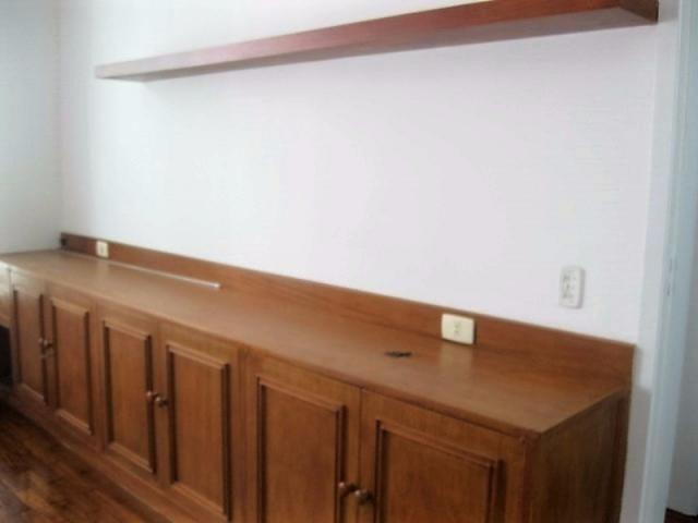 Apartamento impecável na excepcional e tranquilíssima Rua Barão de Jaguaripe !! - Foto 12