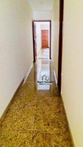 Apartamento com 4 dormitórios para alugar, 1 m² por R$ 2.200,00/mês - Jardim Guanabara - R - Foto 14