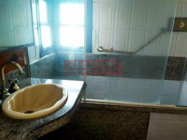 Apartamento à venda com 5 dormitórios em Barra da tijuca, Rio de janeiro cod:GAAP150002 - Foto 8