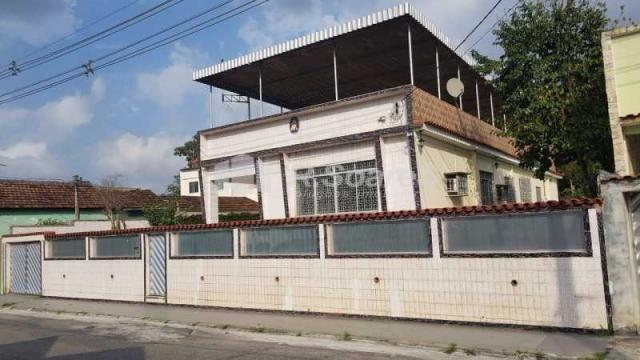 Casa à venda com 3 dormitórios em Ricardo de albuquerque, Rio de janeiro cod:VVCA30123