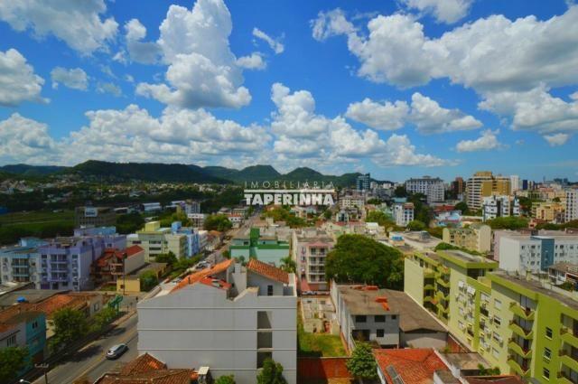 Apartamento para alugar com 2 dormitórios em Centro, Santa maria cod:13000 - Foto 3