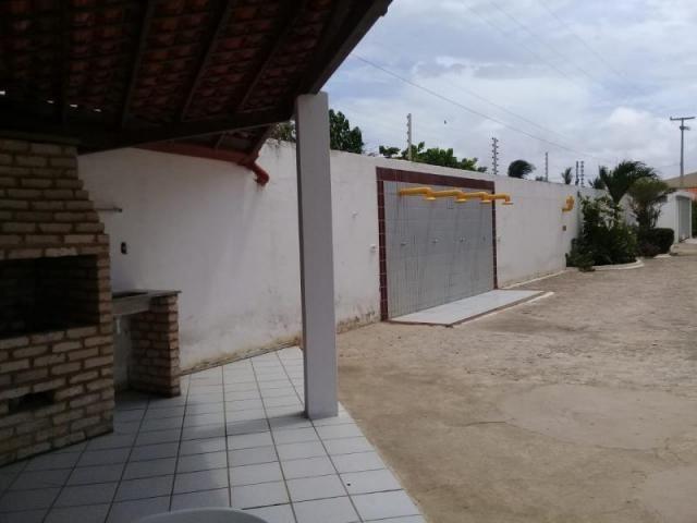 Apartamento para Venda em Luís Correia, CENTRO, 3 dormitórios, 1 suíte, 1 banheiro, 1 vaga - Foto 18