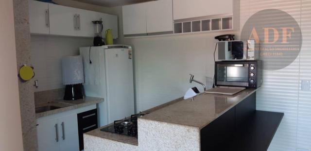 Veranno Di Porto - Apartamento 2 quartos, 50 m² - Porto de Galinhas - Foto 14