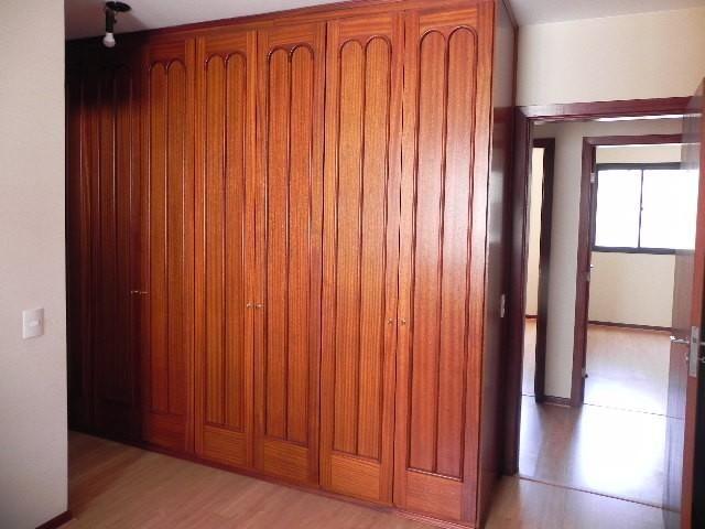Apartamento para alugar com 3 dormitórios em Batel, Curitiba cod:40485.002 - Foto 2