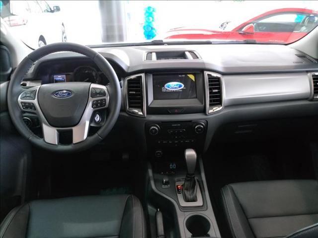 Ford Ranger 3.2 Xlt 4x4 cd 20v - Foto 5