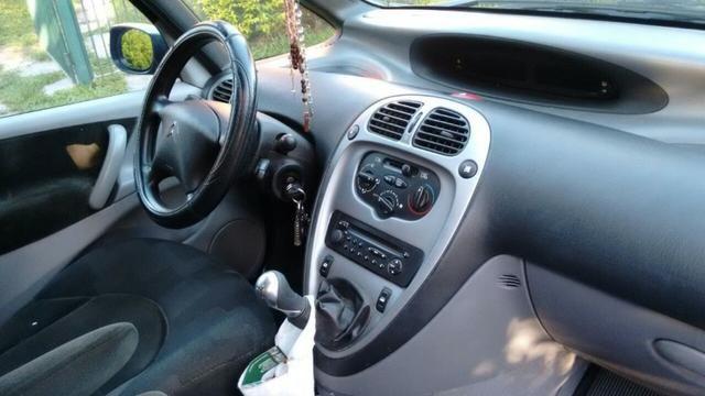 Vendo carro citroen xsara picasso 2006/2007 - Foto 3