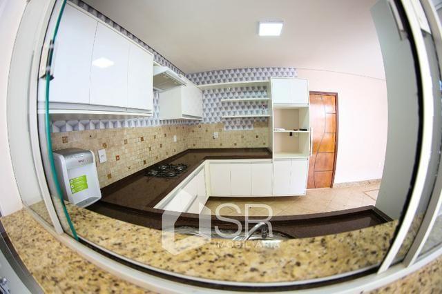 Sobrando com 4 quartos e piscina localizado na av. Rio Madeira no Cond. Forte Príncipe - Foto 4