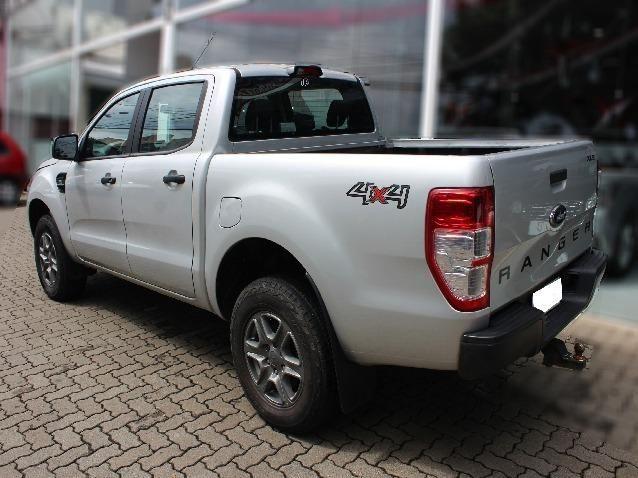Ford Ranger 2.2 XLS 4X4 CD Diesel 16V Completa Manual - Ana 2017*Aceito Troca - Foto 4