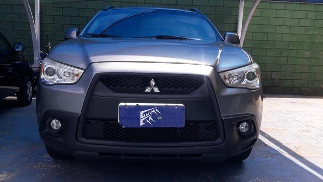 Asx Mitsubishi aceito/troca - Foto 5