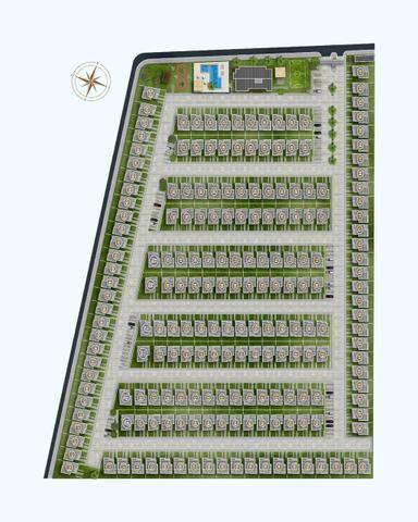 Casa 2 e 3/4 uma suíte, Localizada no bairro Sim, a partir de $ 175.Mil - Foto 3