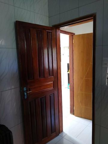 Vendo casa nova 90 MT 2 perto br101 Igarassu pe - Foto 18