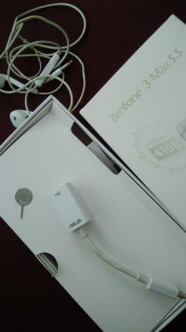 Zenfone 3 Max 5.5 32g