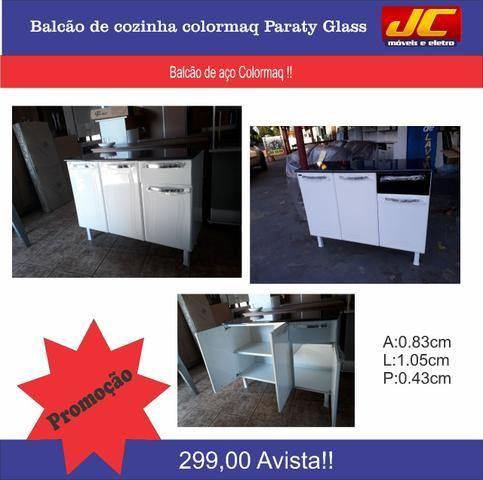 Balcão para sua cozinha mega promoção a partir de r$199,00 reais - Foto 3