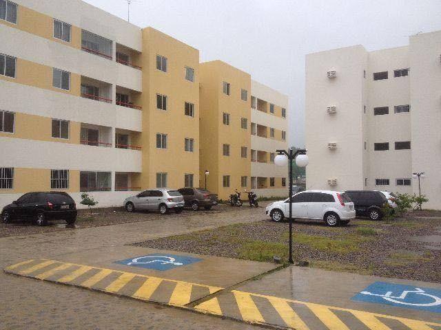 EN Vendo apartamento com 2 quartos e lazer em Olinda. Aceitamos financiamento - Foto 10