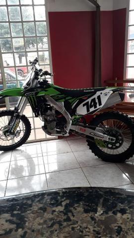 Kxf 250 - Foto 2