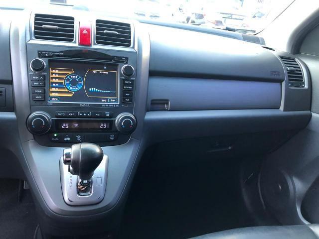 Honda CRV 2010/2010, Único Dono - Foto 5