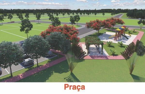 Loteamento em Goiânia, Entrada Facilitada!! (Infraestrutura Completa) - Foto 6