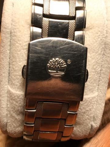 Relógio Timberland Aço - Foto 3