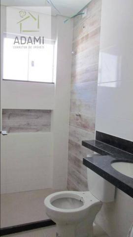 Apartamento residencial à venda, Bela Vista, Rio das Ostras. - Foto 9
