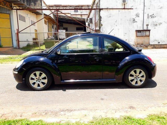 New beetle, carro conservado, com o preço muito bom - Foto 2