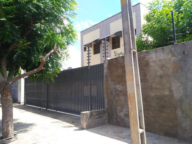 Apartamento novo com 01 suíte, condomínio fechado, próximo ao CEV, Bairro Ilhotas! - Foto 5