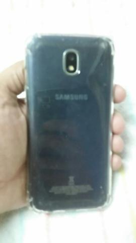Galaxy J5 pro de 32gb - Aceito cartão - Foto 2