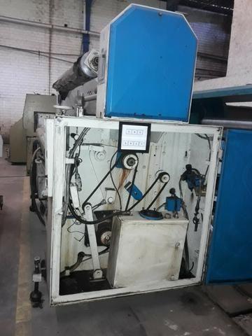 Máquina de Pintura Multiponto Rollmac 1800 - #3559 - Foto 2