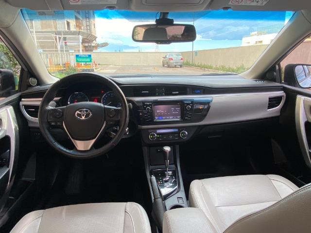 Toyota Corolla Xei 2015/2016 - Foto 9