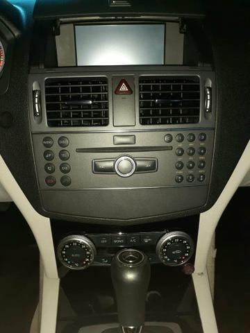 Mercedes c180 kompressor - Foto 5