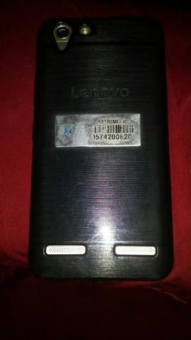 Vendo um celular Lenovo leia a discriminação - Foto 2