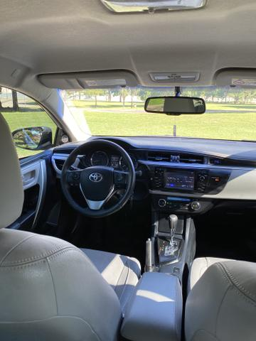 Corolla XEI 2.0 2014/15 - Foto 4