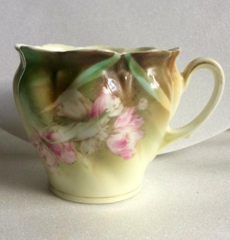 Xícara de chá porcelana RS Prússia
