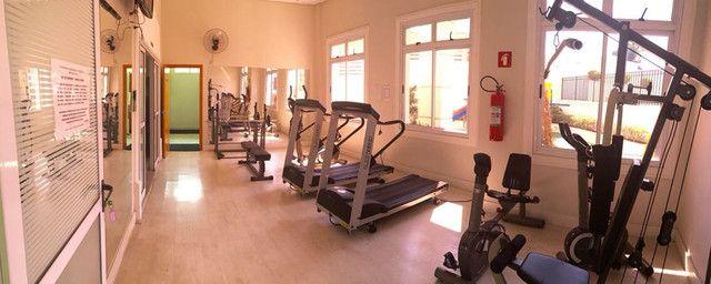 Apartamento com 4 dormitórios à venda, 135 m² no Edifício Montalcino - Centro - Taubaté/SP - Foto 12