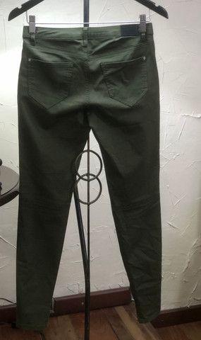 Calça marca Zara - Foto 2