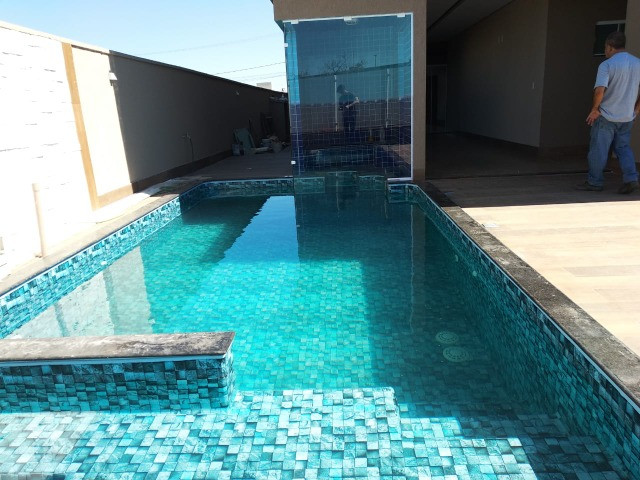Casa Térrea Alto Padrão - 252 m² Área Construída + 575 m² Terreno - Jardins Lisboa! - Foto 16