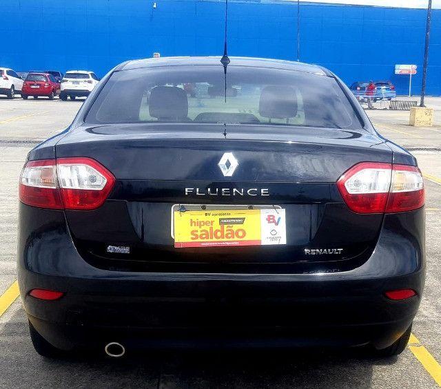 Renault Fluence 2.0 Dynamique 2011 - Foto 7
