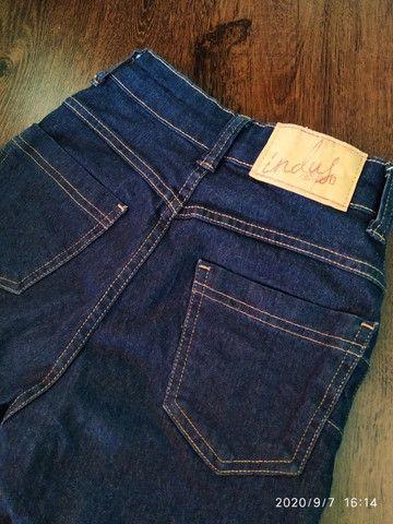 Calça jeans Indus Corp - Foto 4