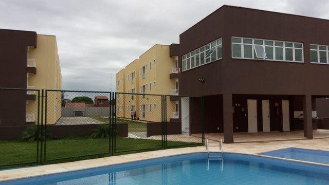 Excelente Localização - Apartamento no Mondubim 2/4 Pronto P/ Morar - Foto 4