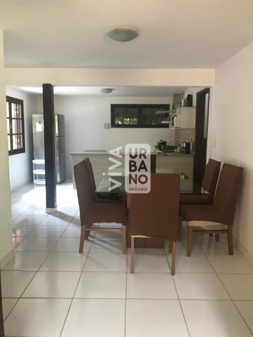 Viva Urbano Imóveis - Casa no Paraíso/BM - CA00466 - Foto 2