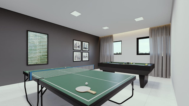 Geisel, 2 quartos, Área de Lazer, Quadra Poliesportiva, ITBI e cartório Incluso - Foto 4