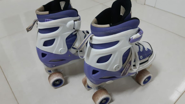 Roller Patins All Star  - Foto 2