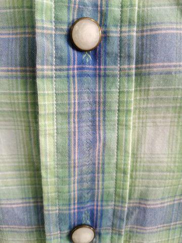 Camisa feminina marca Polo Ralph Lauren - Foto 5