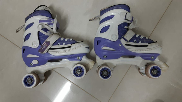 Roller Patins All Star  - Foto 5