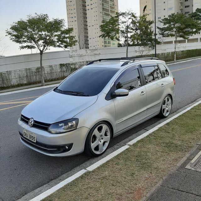 Volkswagen Spacefox Sportline - Foto 2