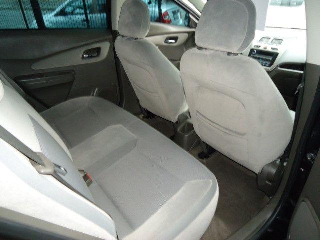 Chevrolet colbalt ltz 1.4 flex 102cv 4p ano 2012 preto - Foto 10