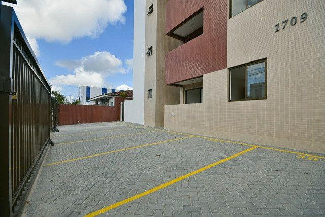 Apartamento bem localizado no Bairro do Cristo - Foto 8