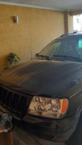 Grand Cherokee Jeep - Foto 6