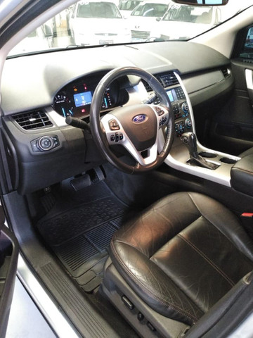 Edge SEL 3.5 V6 4x4 automático 2011 R$57900,00 - Foto 13