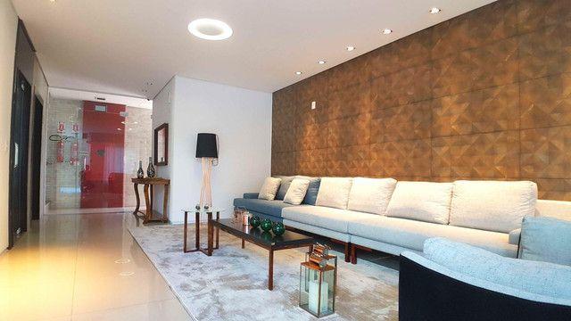 DL-Localizaçào Privilegiada  Apartamento 130m2  Sala De Estar e Jantar TR12249 - Foto 6