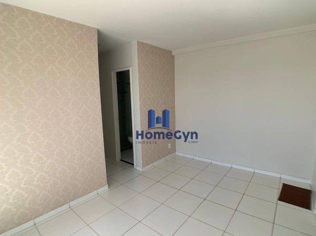 Apartamento à venda no Residencial Alegria, Bairro Feliz, Goiânia - Foto 2